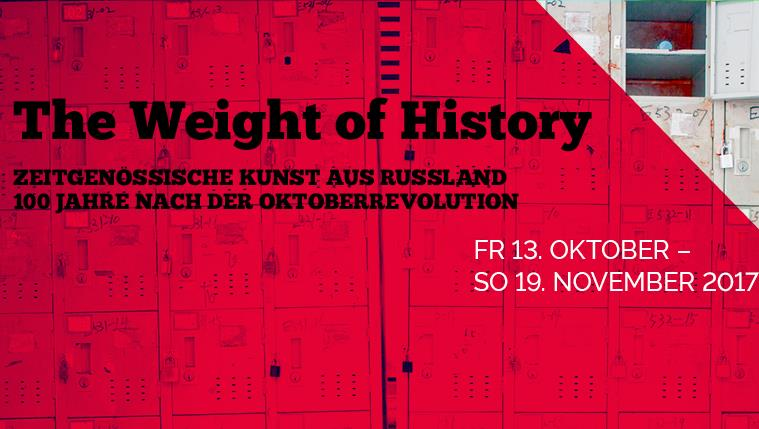 foto weight of history
